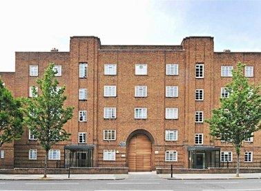 Maida Vale, London, W9