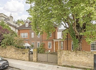 Properties to let in Marlborough Place - NW8 0PG view1