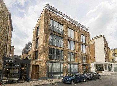 Properties to let in Roger Street - WC1N 2JU view1