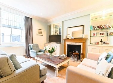 Properties to let in St. Georges Square - SW1V 3QN view1