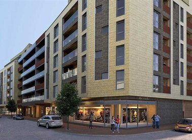 Properties to let in Three Colts Lane - E2 6GN view1