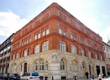 Properties to let in Tudor Street - EC4Y 0DD view1