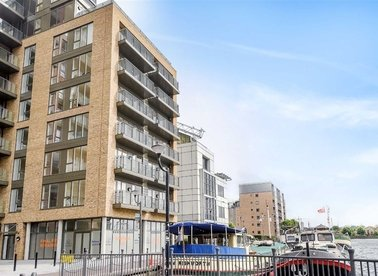 Properties to let in Turnberry Quay - E14 9RD view1