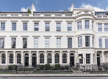 Properties to let in Ulster Terrace - NW1 4PJ view1