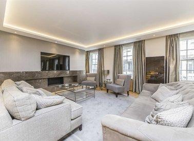 Properties to let in Upper Grosvenor Street - W1K 2NW view1