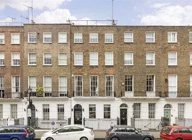 Properties to let in Upper Montagu Street - W1H 1SD view1