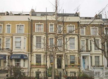 West Cromwell Road, London, SW5