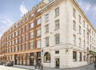 Properties to let in Wild Street - WC2B 4RL view1