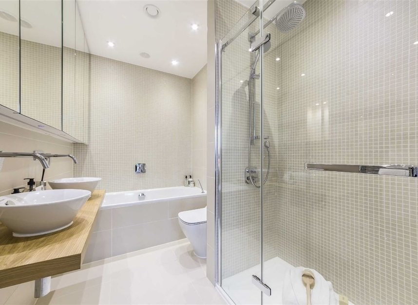 Properties for sale in Bourke Close - SW4 8ER view6