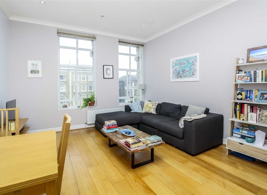 Properties for sale in Brixton Road - SW9 7AW view1