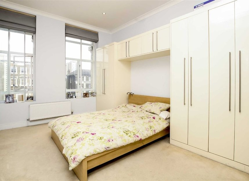 Properties for sale in Brixton Road - SW9 7AW view3