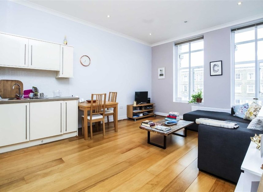 Properties for sale in Brixton Road - SW9 7AW view5