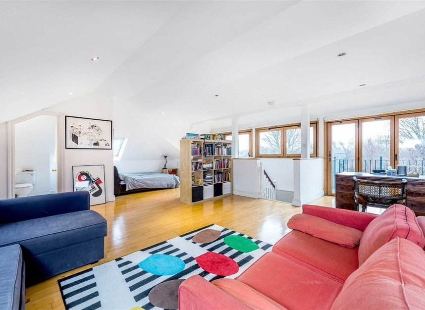 Properties for sale in Castelnau - SW13 9EX view6