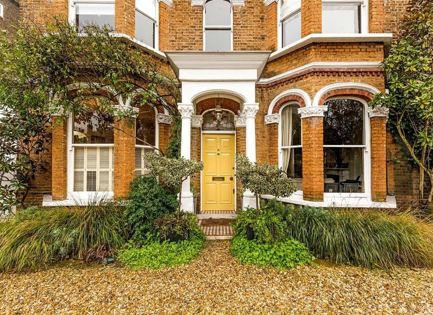 Properties for sale in Castelnau - SW13 9EX view10