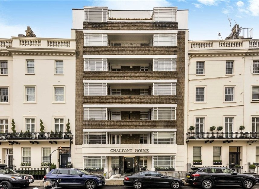 Properties for sale in Chesham Street - SW1X 8NG view5