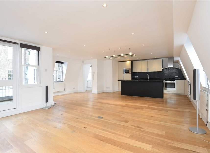 Properties for sale in Devonshire Close - W1G 7BA view4