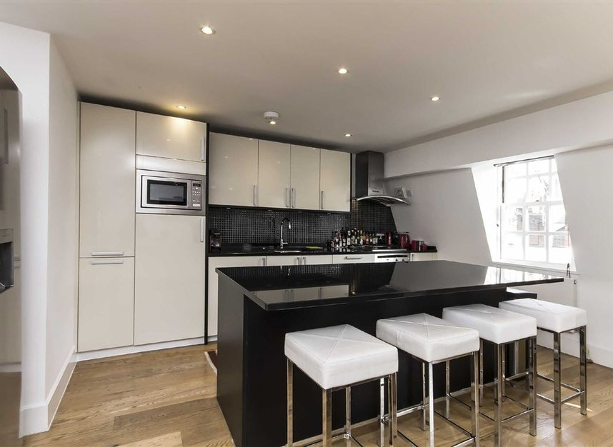 Properties for sale in Devonshire Close - W1G 7BA view3