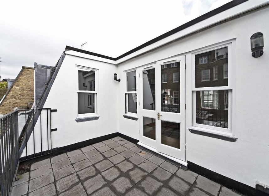 Properties for sale in Devonshire Close - W1G 7BA view5