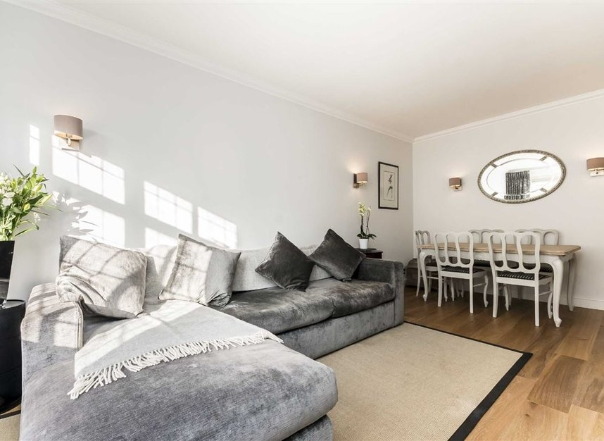 Properties sold in Devonshire Mews South - W1G 6QR view5