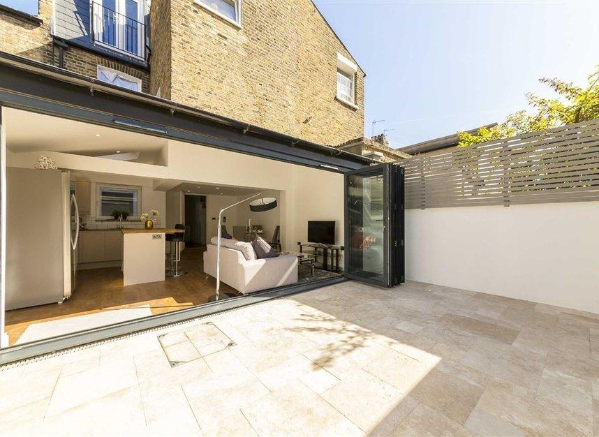 Properties sold in Gowrie Road - SW11 5NR view9