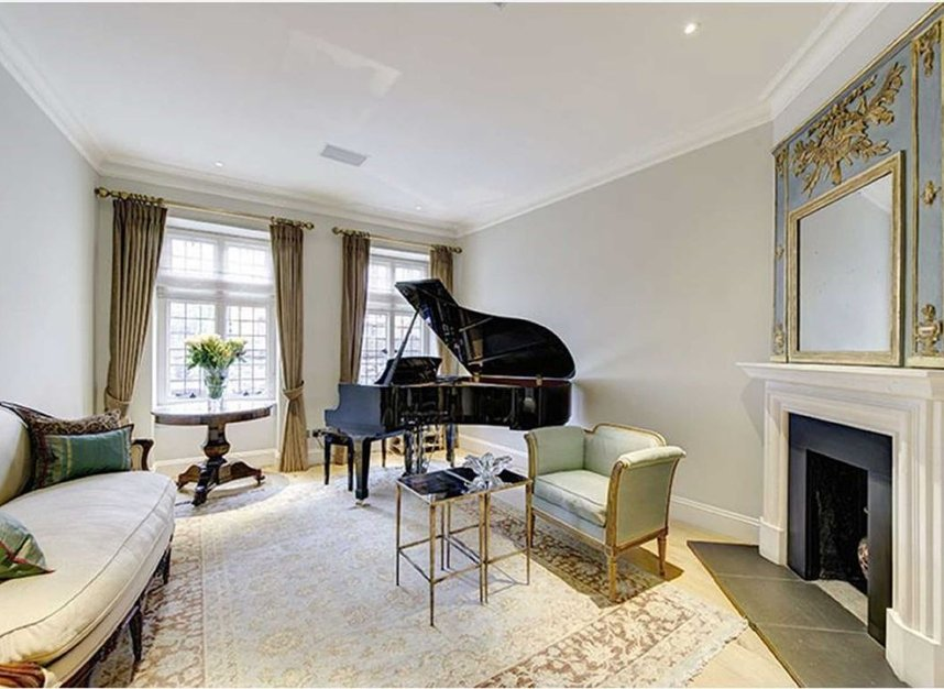 Properties sold in Great College Street - SW1P 3RX view4