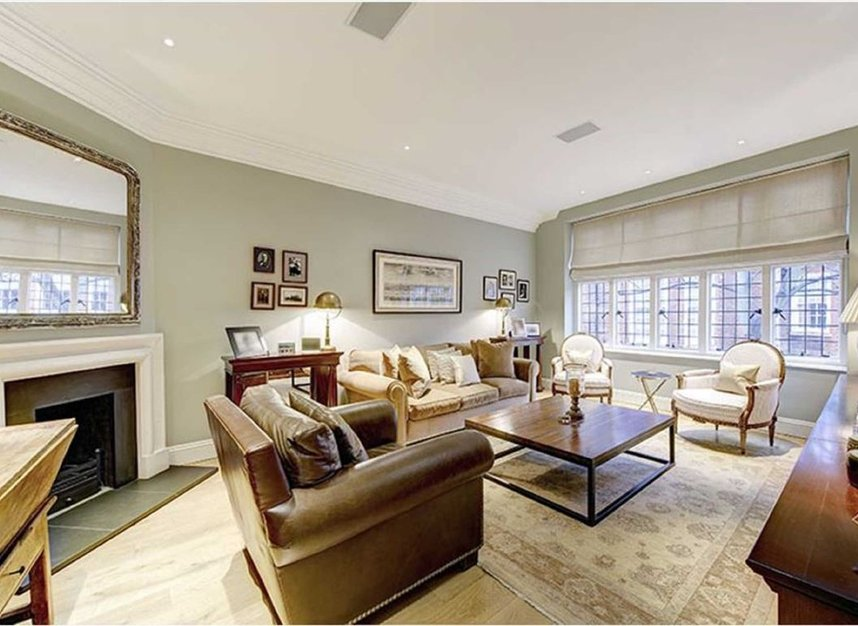 Properties sold in Great College Street - SW1P 3RX view5