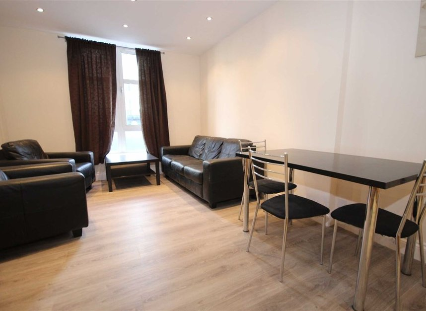 Properties for sale in Great Dover Street - SE1 4XR view1