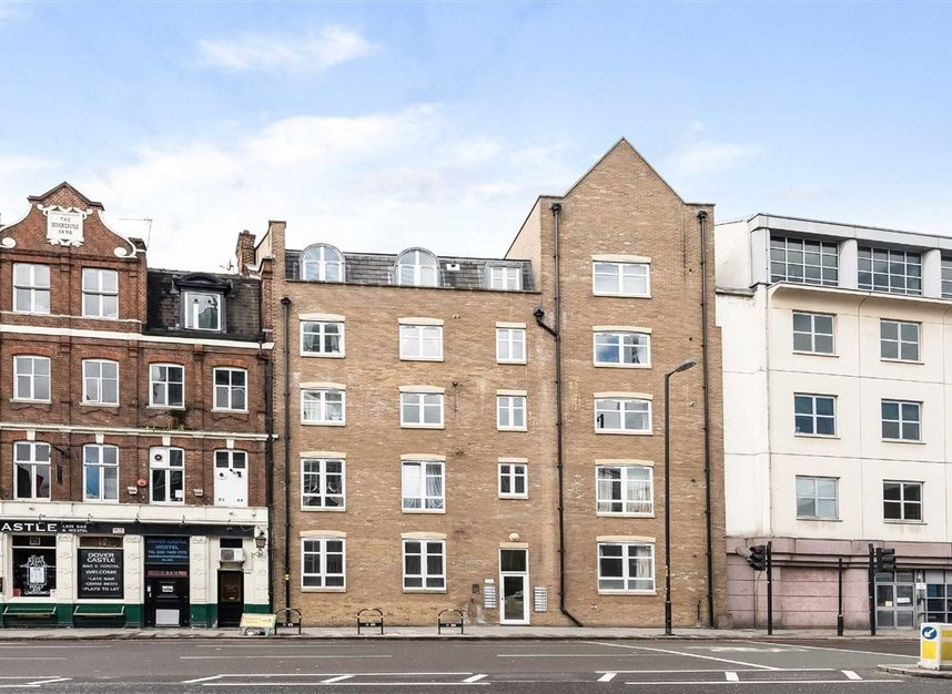 Properties for sale in Great Dover Street - SE1 4XR view6