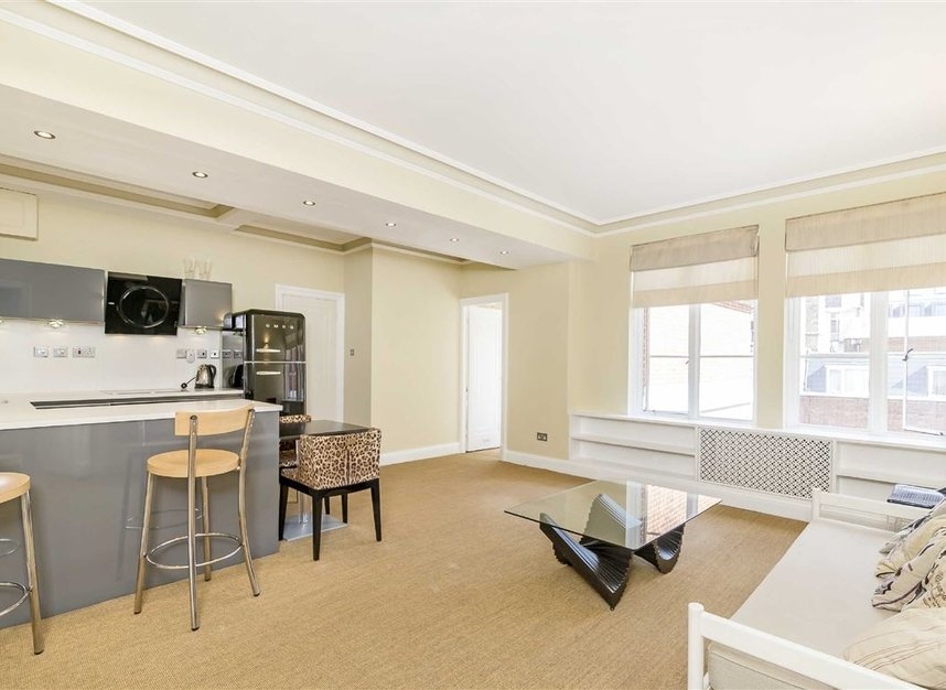 Properties for sale in Hallam Street - W1W 6JP view2