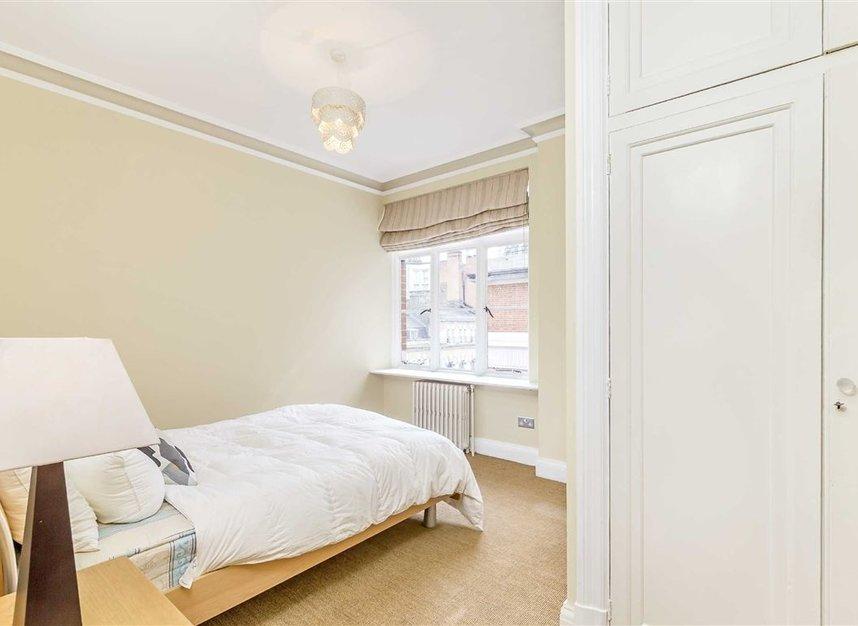 Properties for sale in Hallam Street - W1W 6JP view4