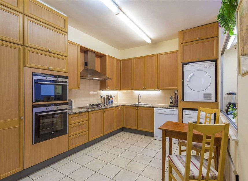 Properties for sale in Kensington Court - W8 5DT view3