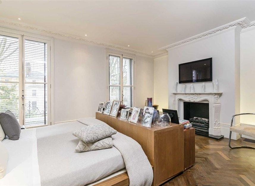 Properties for sale in Ladbroke Grove - W11 3BQ view7