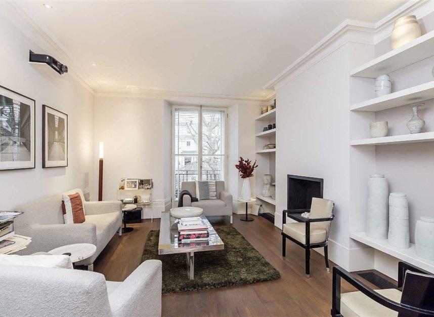 Properties for sale in Ladbroke Grove - W11 3BQ view4