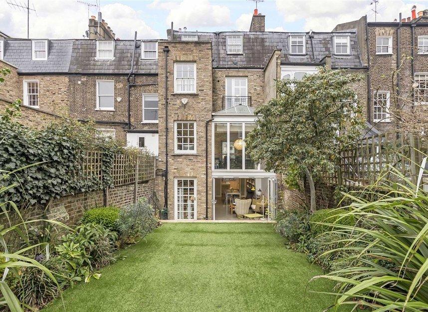 Properties for sale in Ladbroke Grove - W11 3BQ view9