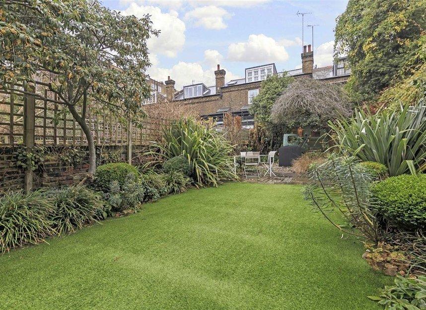 Properties for sale in Ladbroke Grove - W11 3BQ view14