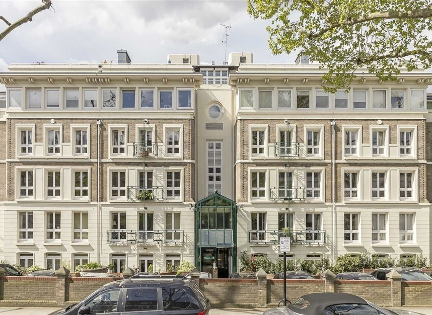 flat for sale in ladbroke terrace london w11 dexters