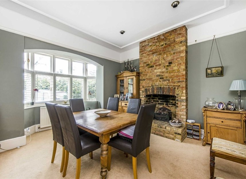 Properties for sale in Leinster Avenue - SW14 7JW view4
