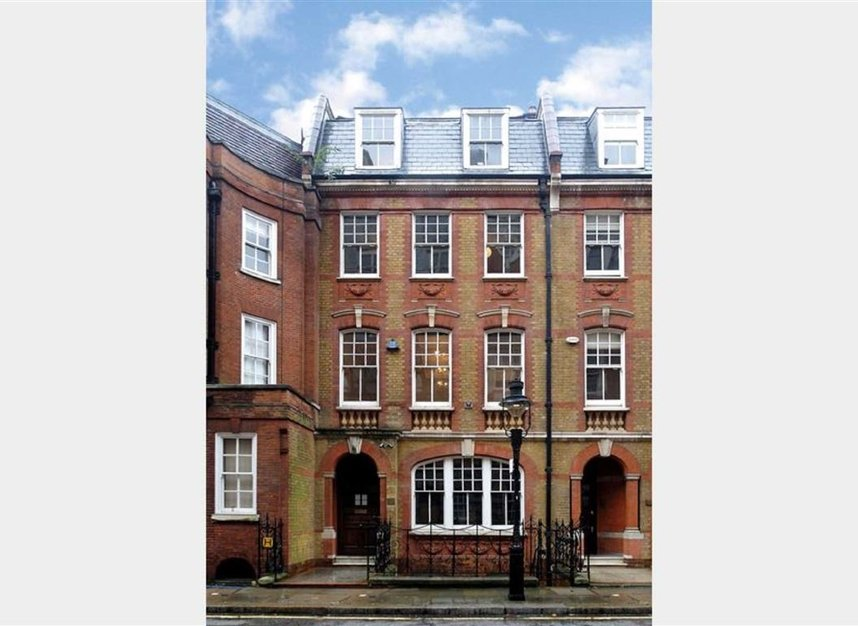 Properties sold in Little College Street - SW1P 3SH view1