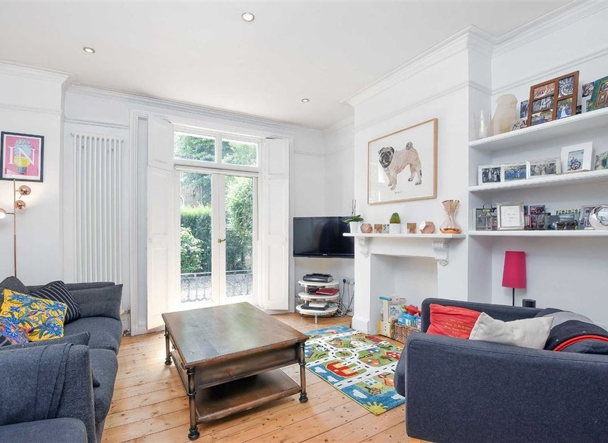 Properties for sale in Lorn Road - SW9 0AD view2