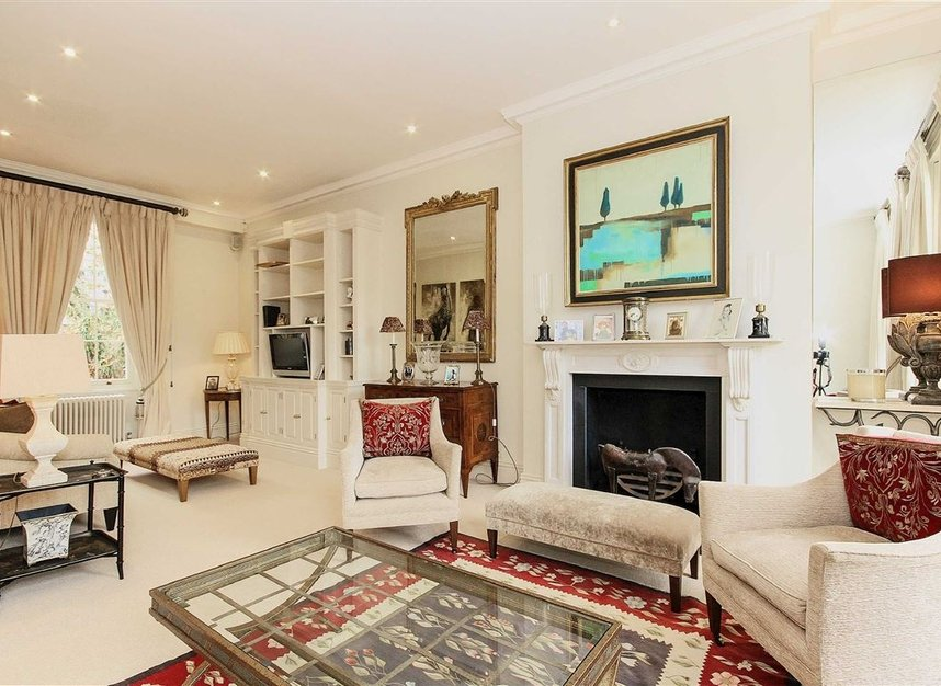 Properties sold in Markham Square - SW3 4UY view5