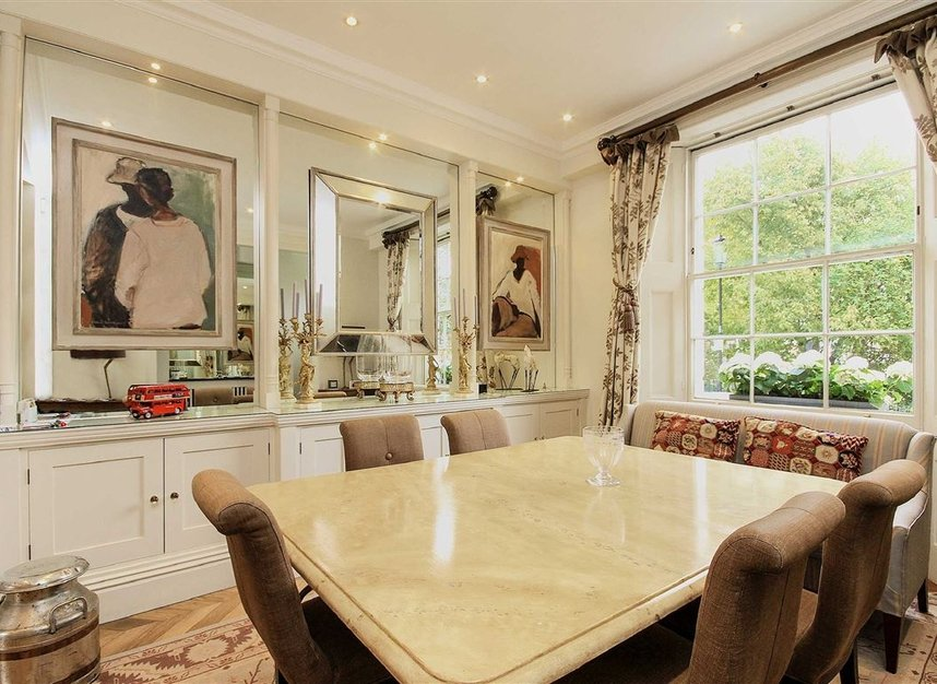 Properties sold in Markham Square - SW3 4UY view8
