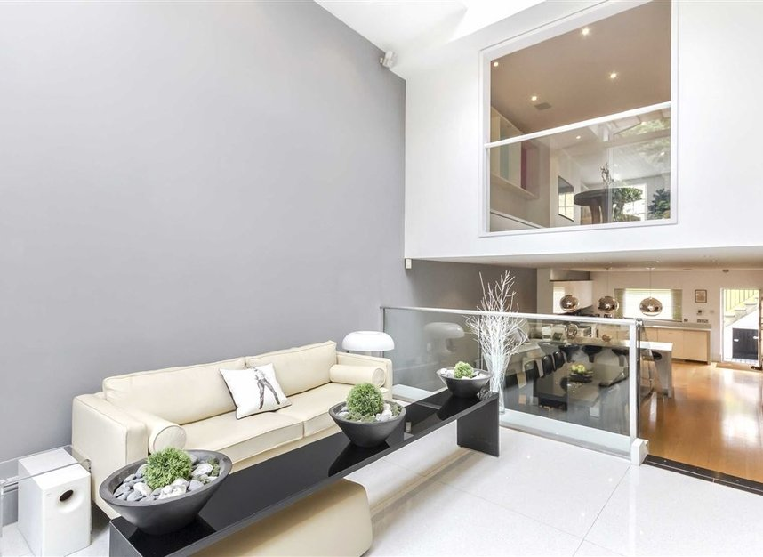 Properties for sale in Marlborough Place - NW8 0PT view1