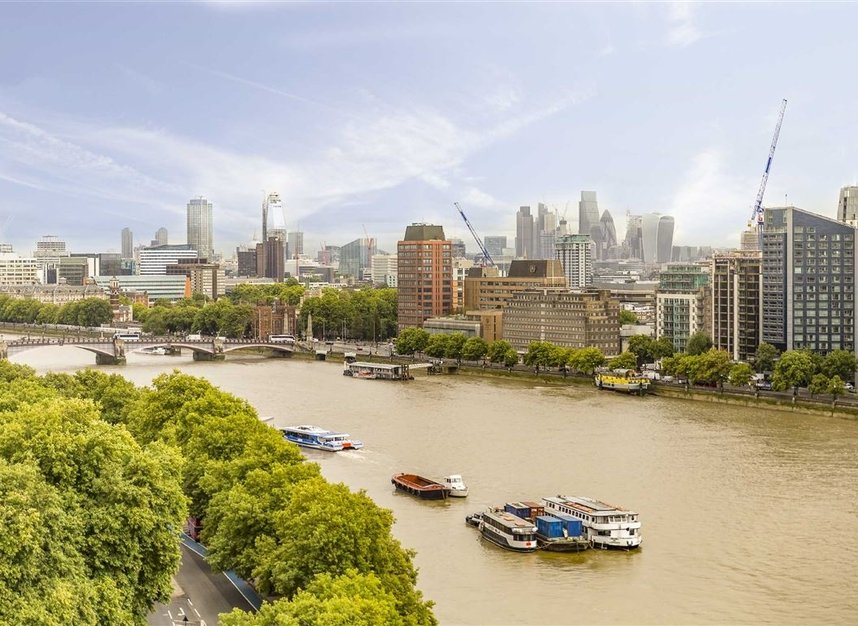 Properties for sale in Millbank - SW1P 4FA view4