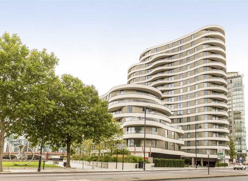 Properties for sale in Millbank - SW1P 4FA view1