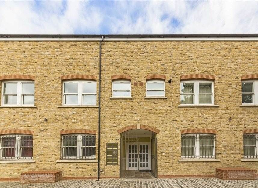 Properties for sale in Moray Mews - N7 7DY view7