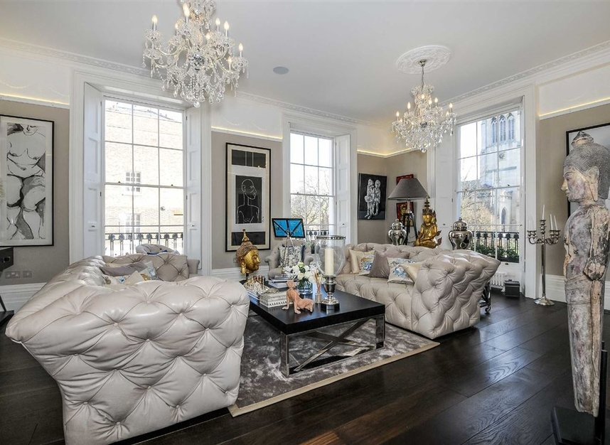 Properties for sale in Myddelton Square - EC1R 1XX view5