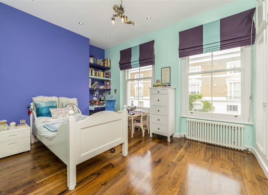 Properties for sale in Napier Road - W14 8LQ view7