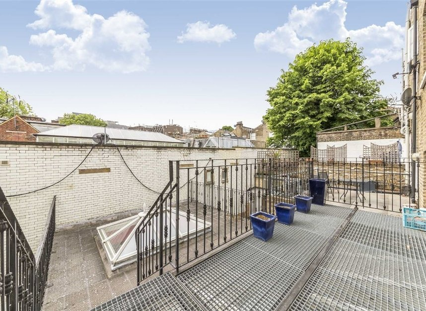 Properties for sale in Napier Road - W14 8LQ view9