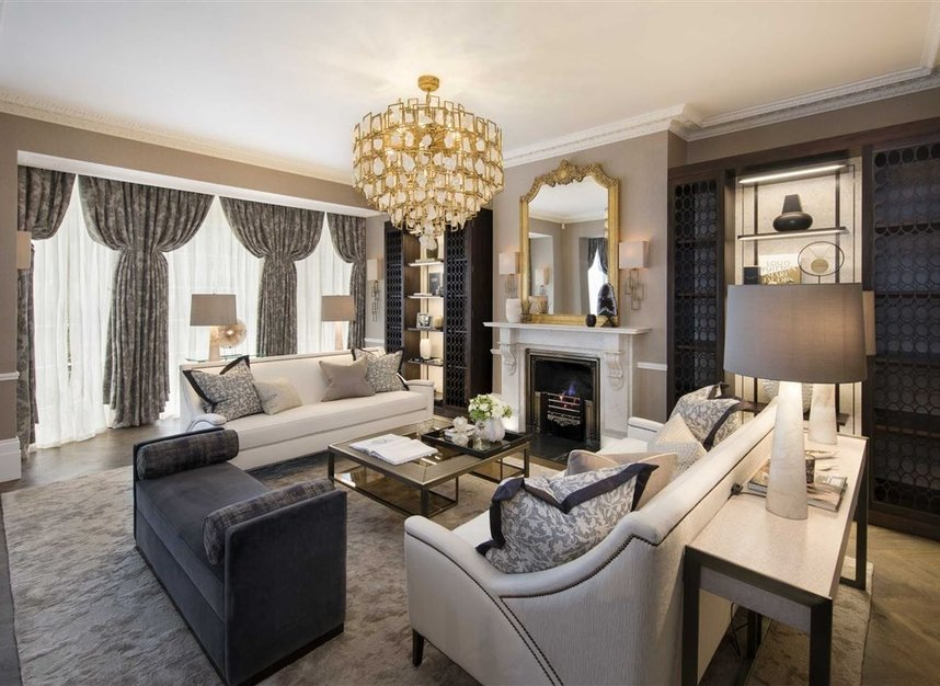 Properties for sale in Queen Annes Gate - SW1H 9AB view3