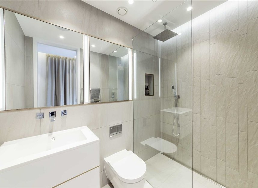 Properties for sale in Seymour Place - W1H 1BG view6